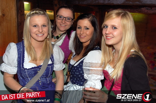 Single party leibnitz