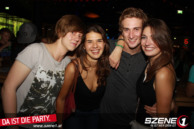 Single party wien freitag