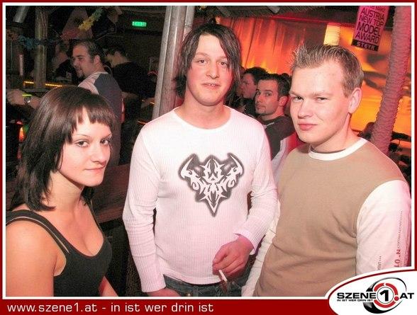Foto 1 Von 218 Birthday Party Nachtschicht Deluxe SZENE1AT