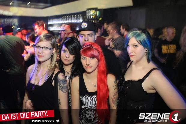 Party fotos wien u4 97