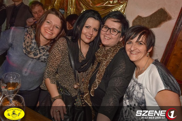 Ü30 single party wien