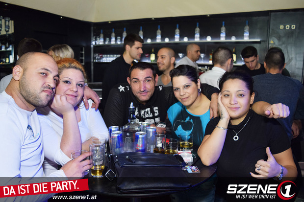 Party fotos wien u4 75