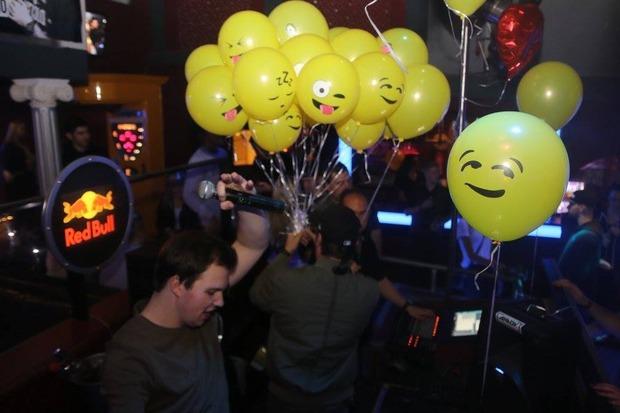 Foto 3 Von 244 Emoji Fasching Kino Stadl Szene1 At