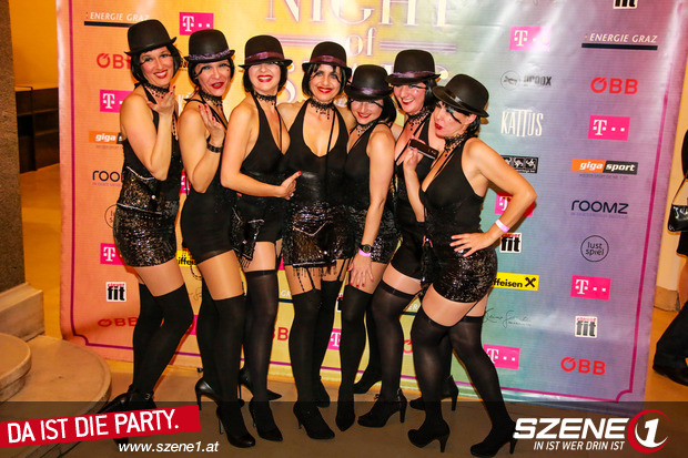 Single party graz 2020