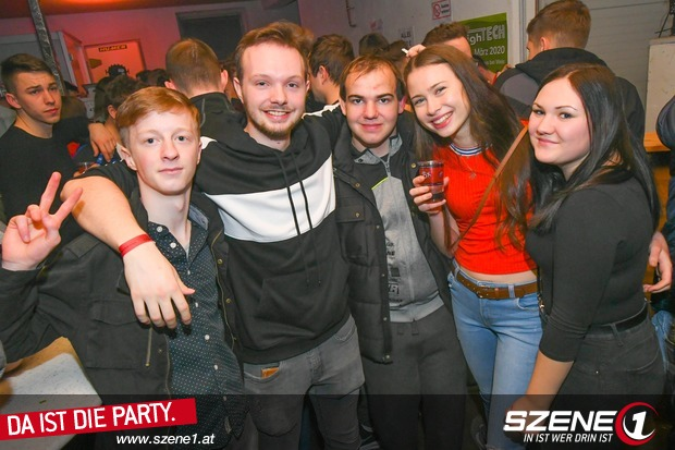 Single partys niederosterreich