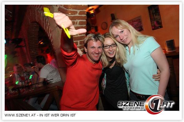 Fledermaus graz single party
