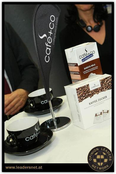 Foto 12 Von 42 Spitzen Frauen Bei Caféco International Holding