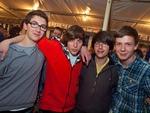 Zeltfest Der FF-Kastelbell 10485365
