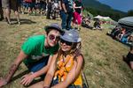 Frei.Wild - Natz Sd-Tirol  Alpen Flair 2013
