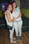 Party in Weiß