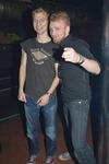 GEI Clubnight mit DJ Kie