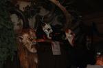 Perchtenmaskenausstellung