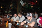 SUPERBOWL PARTY im Outback Roadhouse