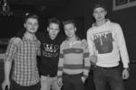 GEI Clubnight mit DJ Fabulicious @ GEI Musikclub, Timelkam