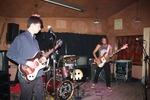 LIVE - Rock The Roadhouse // LILAC VEGETAL