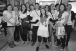 Hallenfest Aistersheim 2016