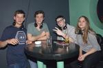 Silent Disco im GEI Musikclub, Timelkam