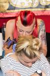 Wildstyle & Tattoo Messe 2016