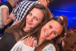 Krone Summer Opening Podersdorf 2016 - Nacht