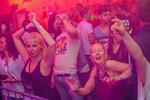 UFTA'EH clubbing 2016