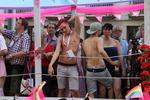 21. Regenbogenparade
