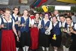 Bezirksmusikfest St. Valentin