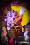 KISS & BANG presents PINK CUP PARTY by GINA LISA!