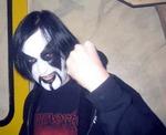 Rückblick: Air-Guitar Challenge - 02.04.2005