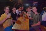 BLACKOUT-Party