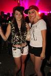 ARENA Freistadt - DAS Clubbing im XXL Zirkuszelt