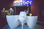 The White Party mit Harlie&Charper @Salzbar