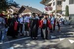 Altstadtfest Brixen 2016