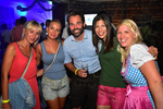 Steyrer Lederhosen-Clubbing