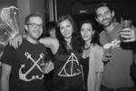 5-Jahrs-Feier mit Igel vs. Shark II GEI Musikclub, Timelkam