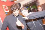 Metal Night with DJ Gerdsch #6
