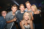 Party Weekend - Das Clubbing