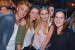 GEI Bier- und Partyzelt am Michaelimarkt: Timelkamer Kirtag 2016