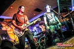 Party like a Rockstar: Cross Out - Die Rock- und Partyband LIVE