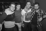 Molotov & Seriouz Seriez pres. ALIBI (V Recordings / Brazil)