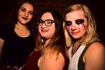 Halloweenparty im G'Wölb