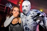 Scary Night mit DJ ED