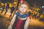 Halloween - ein Abenteuer im Prater