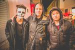 Suicide Squad in der Orange Bar / Halloween ab 20 Uhr