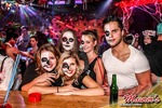 Maurer's Halloween - Angsthasenparty 2016