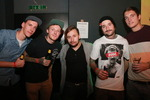 All Faces Down Album Release Show II GEI Musikclub, Timelkam