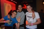Clubparty 3.0 mit Harris & Ford