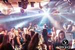Straight Outta Balkan • Bottles & Hookah • 18/11/16