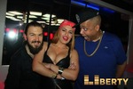 Sako Polumenta & Elvira Rahic | Club Liberty