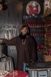 Großer Mittelalterlicher Umzug Weihnacht Klausen