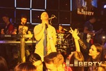Boban Rajovic LIVE - Club Liberty